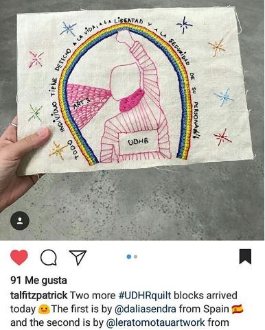 UDHRQuiltProject08